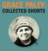 GRACE PALEY - COLLECTED SHORTS
